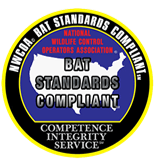 NWCOA bat standards compliant logo