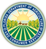florida department of agriculture certification
